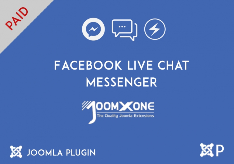 Facebook Live Chat Messgenger