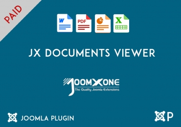 Jx Documents Viewer