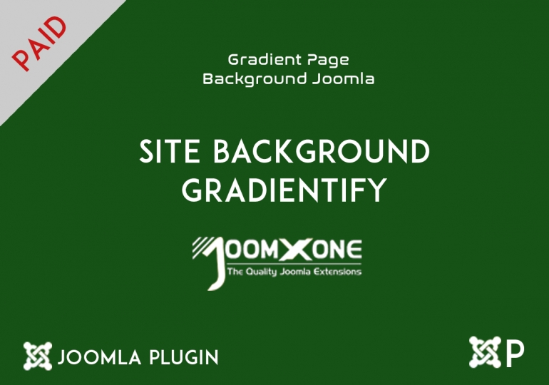 Site Background Gradientify