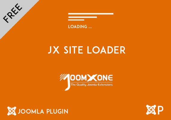 Jx Site Loader
